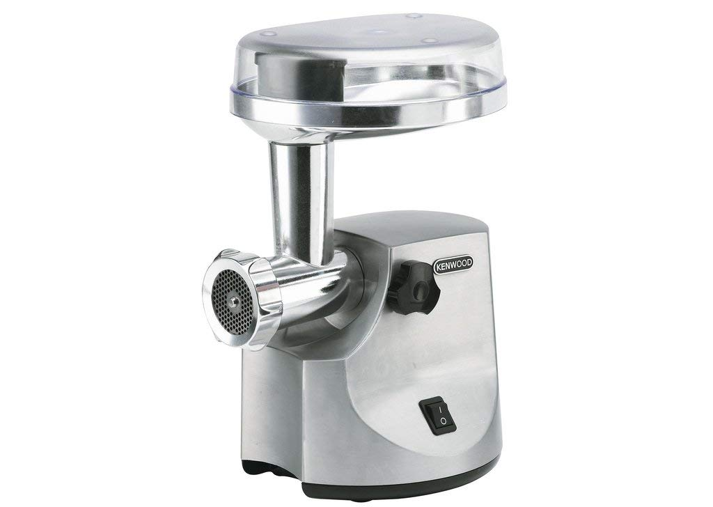 Kenwood MG510 Meat Grinder Stainless Steel Mincer 1600W Genuine New ;TM79F-32M UGBA155038 by L. (Image #1)