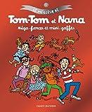Le meilleur de Tom-Tom et Nana, Tome 1 : Méga-Farces et mini-gaffes