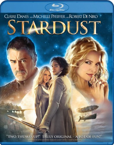 Stardust BD Blu ray Various product image