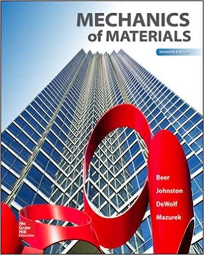 Amazon mechanics of materials 7th edition 9780073398235 amazon mechanics of materials 7th edition 9780073398235 ferdinand p beer e russell johnston jr john t dewolf david f mazurek books fandeluxe Image collections