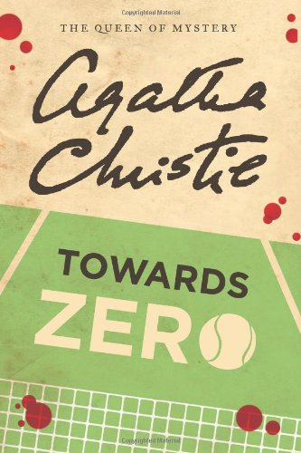 Book cover for Towards Zero