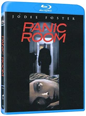 Panic Room (2002) BDRip 720p 1.1GB [Hindi-Tamil-Eng] ESub MKV