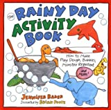 The Rainy Day Activity Book, Jennifer Rader, 0385481276