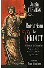 Barbarism to verdict Paperback