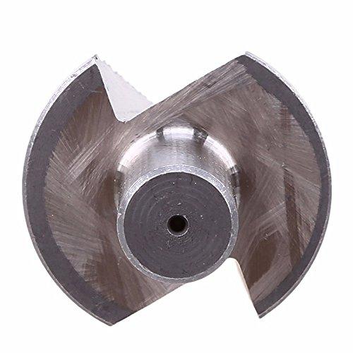 JZK HSS /étape c/ône percer bit pour t/ôle dacier jusqu/à 3 mm d/épaisseur ou plastique//t/ôle pour trou taille 5mm 7mm 10mm 12mm 15mm 17mm 20mm 22mm 25mm 27mm 30mm 32mm 35mm
