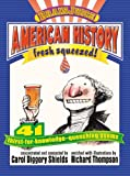 Brainjuice: American History, Fresh Squeezed!: Handprint Books offers