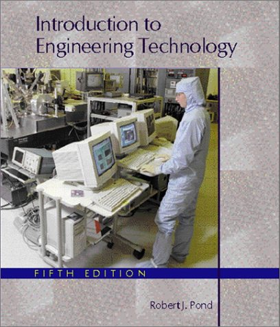 Introduction to Engineering Technology (5th Edition)