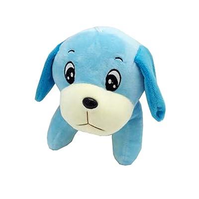 """8 """"petite taille peluche chien chiot peluche chien créatif en peluche cadeau pour les enfants, D"""