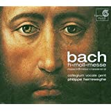 Bach: Mass in B Minor (H-Moll Messe)