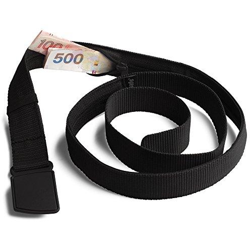Pacsafe SAC A CEINTURE CASHSAFE BLACK 100