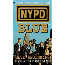 Nypd Blue: The Blue Beginnings