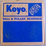 RNU070618-6 Koyo New Cylindrical Roller Bearing