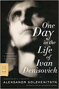 the theme of hope in one day in the life of ivan denisovich One day in the life of ivan denisovich aleksandr solzhenitsyn in alexander solzhenitsyn's novel, one day in the life of ivan denisovich, the strong themes of hope and perseverance are softened by the realization that for ivan denisovich there is little or purpose in life.