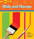 Wide and Narrow, Diane Nieker, 1403475725