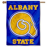 College Flags and Banners Co. ASU Golden Rams Double Sided House Flag