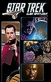 img - for Star Trek: Alien Spotlight Volume 2 book / textbook / text book