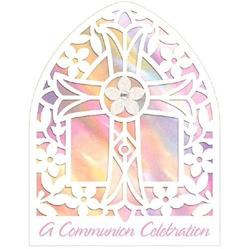 A Communion Celebration Invitations