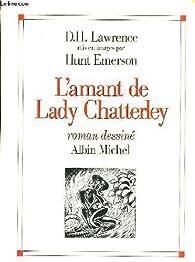 L'amant de Lady Chatterley (BD) par Hunt Emerson