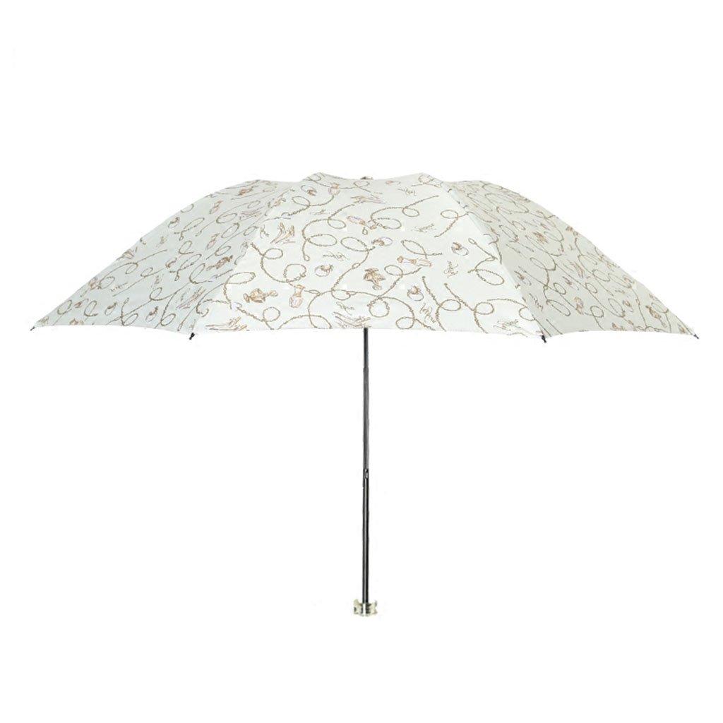 A Sun Umbrella Sunscreen Protection Trois Ensoleillé Sun Umbrella