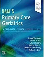 Ham's Primary Care Geriatrics: A Case-Based Approach