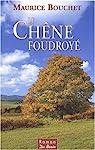 Le Chêne foudroyé par Bouchet
