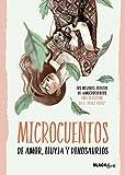 Microcuentos De Amor, Lluvia Y Dinosaurios. Colección #Blackbirds