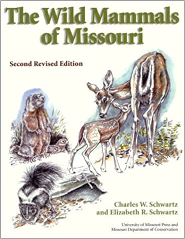The wild mammals of missouri second revised edition charles w the wild mammals of missouri second revised edition 2nd edition fandeluxe Image collections