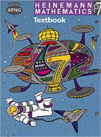 Heinemann Maths P7: Textbook Single: Textbook Year 7: Amazon.co.uk ...