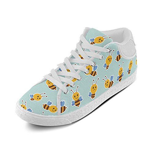 Cute  (Honey Bee Shoes)