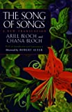 The Song of Songs - A New Translation, Ariel Bloch, 0520213300