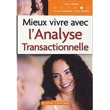 MIEUX VIVRE L'ANALYSE TRANSACTIONNELLE