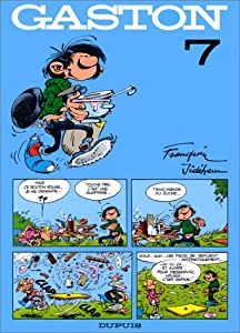 "Afficher ""Gaston Lagaffe Gaston : Vol.7"""