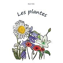 """Livre pour les enfants: """"Les plantes"""" (French Edition): (Les lecteurs débutants, Apprentissage précoce)"""