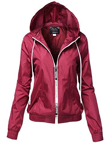 Ultralight Breathable Rain Jacket - 8