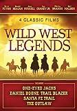 Wild West Legen
