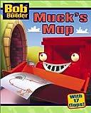 Muck's Map, Kim Ostrow, 0689850107