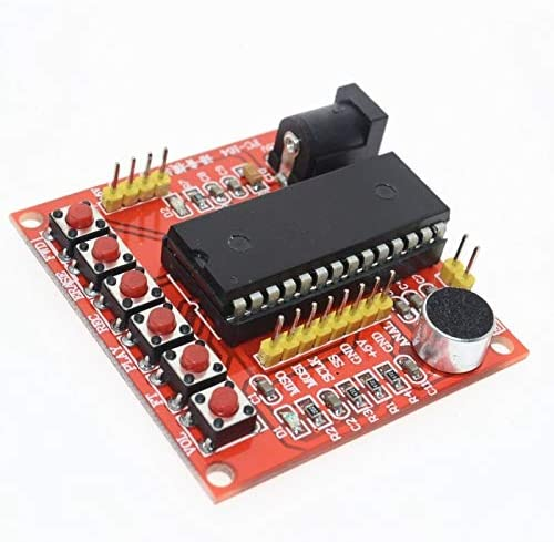 Stayhome ISD1700 Module Series Voice Recording Module Class ISD1760 Voice Module AVR PIC