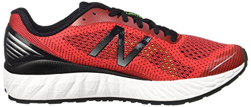 Homme Vongo Balance V2 Red Foam Running Fresh New 146YB