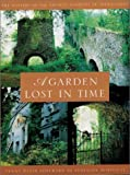 A Garden Lost in Time, Penny David, 1841880647