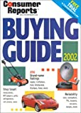 img - for Buying Guide 2002 (Consumer Reports Buying Guide) book / textbook / text book