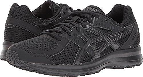 ASICS Women's T7K8N.9099 Jolt Running Shoes, Black/Onyx, - Black The Running In