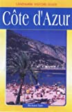 Cote D'Azur, Hunter Publishing Staff, 1901522296
