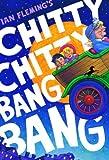 Chitty Chitty Bang Bang, Ian Fleming, 0375832831