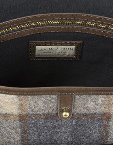 Lochcarron , Damen Tote-Tasche tartan