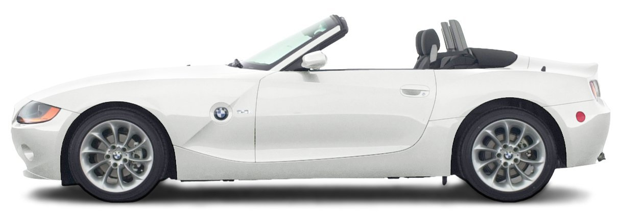 Amazon Com 2003 Bmw Z4 Reviews Images And Specs Vehicles