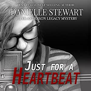 Just For a Heartbeat Audiobook