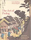 The Art of Prolog : Advanced Programming Techniques, Sterling, Leon S. and Shapiro, Ehud Y., 0262192500