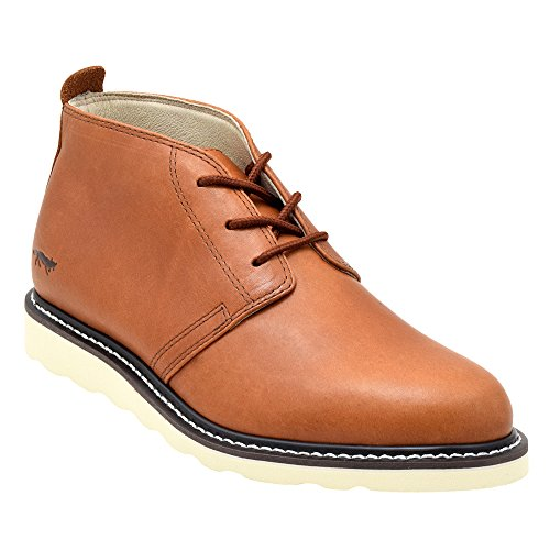 Golden Fox Arizona Chukka Casual Wear Light Weight Work Boots for Mens