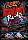 ECW (Extreme Championship Wrestling) - Anarchy Rulz 99 [VHS]