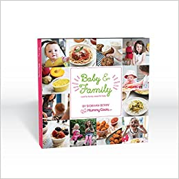 Mummy cooks baby family recipe book cook for family adapt for mummy cooks baby family recipe book cook for family adapt for baby amazon siobhan berry 9781788080583 books forumfinder Image collections